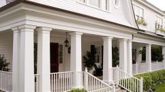 Santa Barbara Dutch Colonial