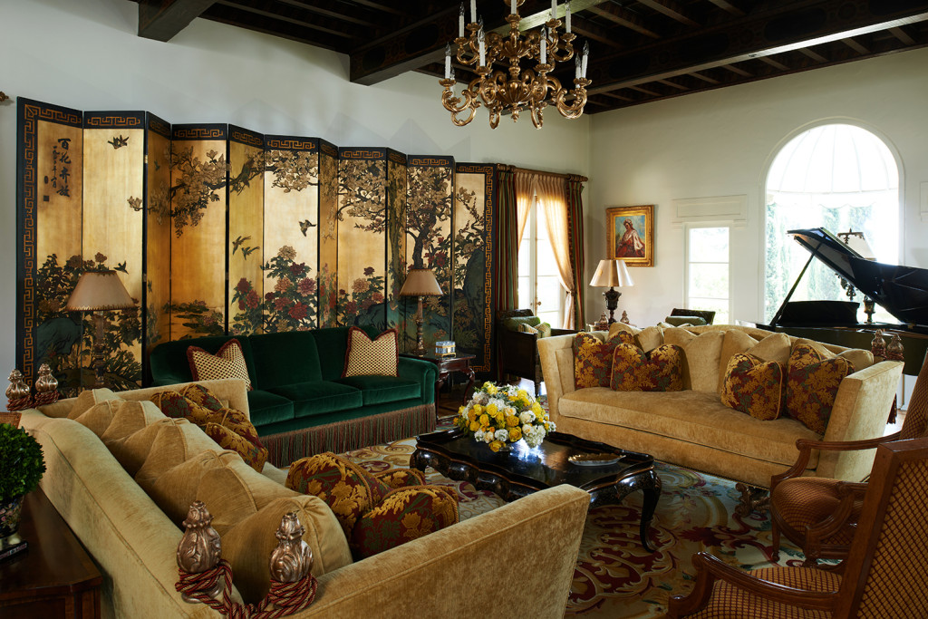 Pasadena Spanish Colonial