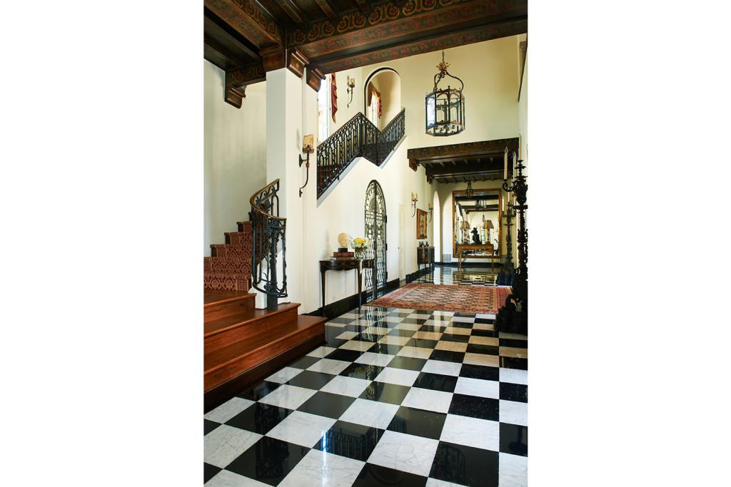 Pasadena Spanish Colonial