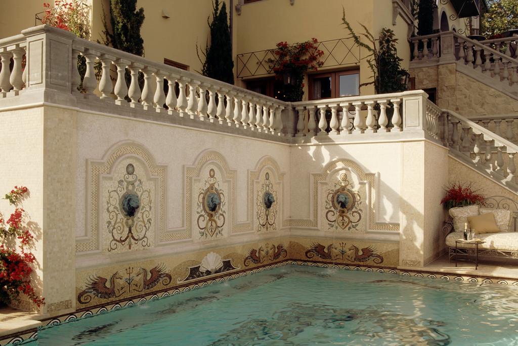 Palos Verdes Mediterranean Villa